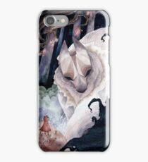 Rendezvous iPhone Case/Skin