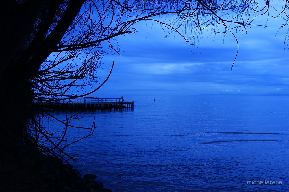 Moody Blues... by michellerena