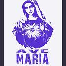 Ave Maria Baby by Hushabye Lifestyles