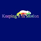 Michela - Chameleon ESC 2019 -  Keeping it in motion (DB) by talgursmusthave