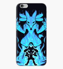 The Aura Within iPhone Case