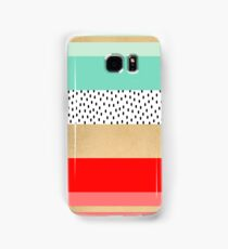 Summer Fresh Samsung Galaxy Case/Skin