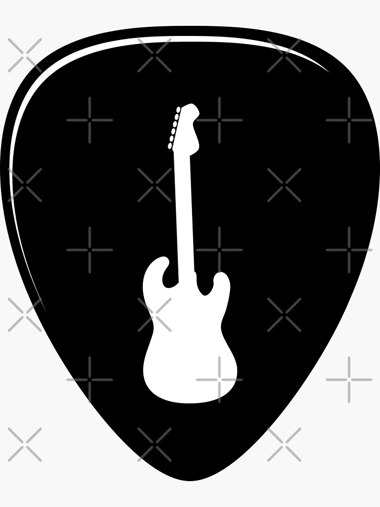 Guitar Pick by THPStock