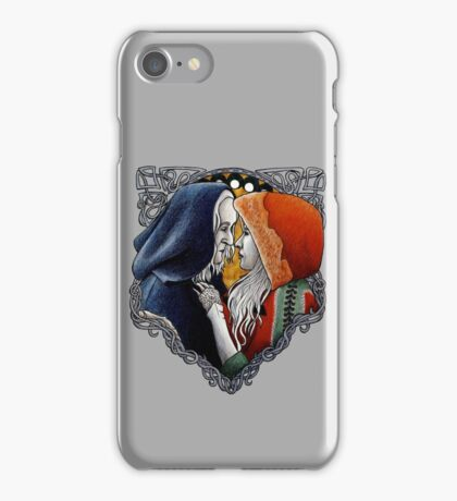 Hanizu iPhone Case/Skin
