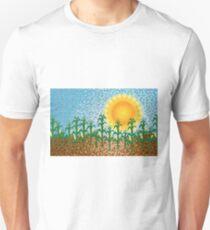 Summer Corn Unisex T-Shirt
