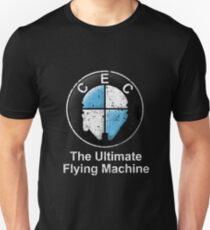 The Ultimate Flying Machine Slim Fit T-Shirt