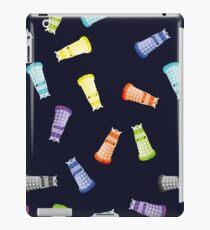 Caaandy (?!) iPad Case/Skin