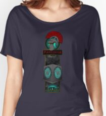 Pandorica Lager Women's Relaxed Fit T-Shirt