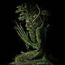 Pagan by Daniel Watts