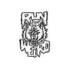 Run Weird - Wolf by bangart