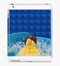 Selfie - Ricky Gervais iPad Case/Skin