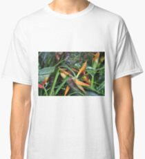 Bird of Paradise, As Is Classic T-Shirt