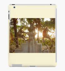 The Three Stooges iPad Case/Skin