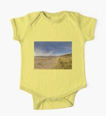 Lisfannon Beach, Fahan, County Donegal, Equirectangular  One Piece - Short Sleeve