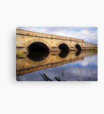 Ross Bridge Canvas Print