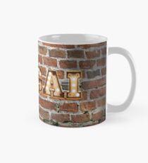 IKIGAI - Brick Classic Mug