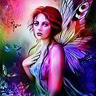 Sweet Fairy by KirstenStar