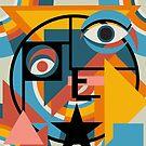 Bauhaus Glam by BigFatArts