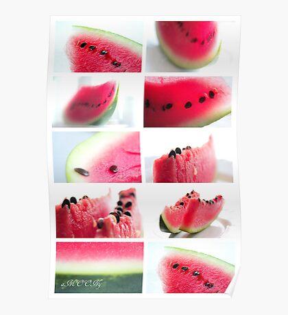 Melon Parade 2 Poster
