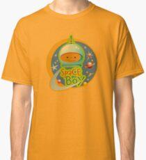Space Boy! Classic T-Shirt