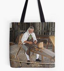 Cooper's Town Tote Bag