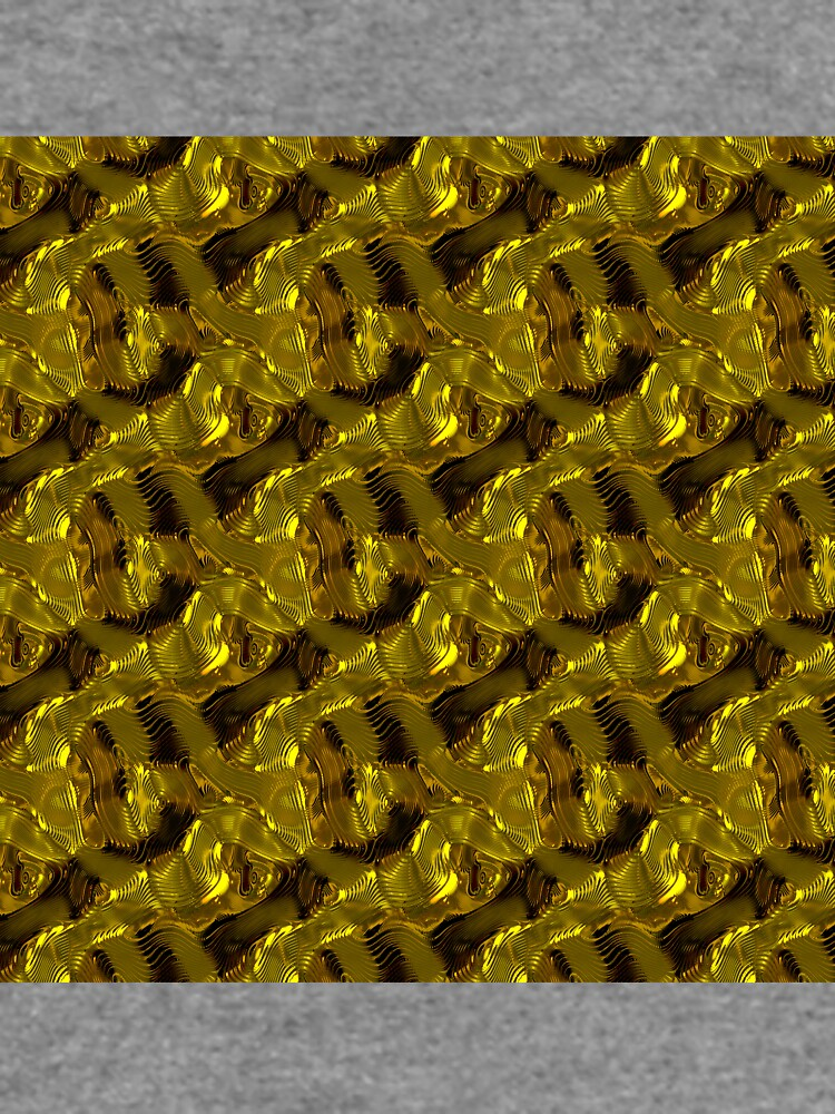 Decorative design ,pattern, textile,cover.Gold. by starchim01
