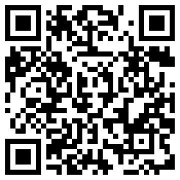 QR-code redbubble.com Dataman by Dataman