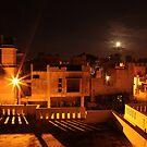 Quiet Night by Sharath Padaki