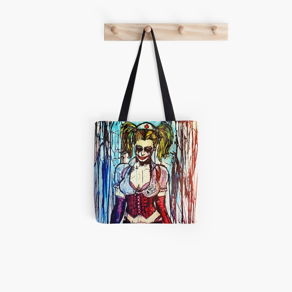 This Ain't No Place For A Hero: Part 1 Tote Bag