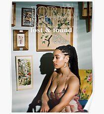 jorja semot Poster