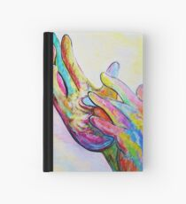 JESUS Hardcover Journal