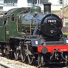 78022 by Barrie Woodward