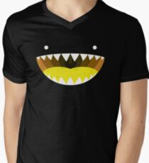 Mouth Tee Yellow T-Shirt