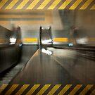 Subway by laurentlesax