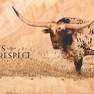 Hunts Command Respect by JerryWayne Anderson