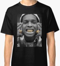 ASAP Rocky Golden Classic T-Shirt