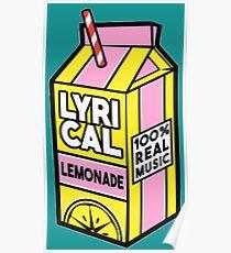 R Lyrical Lemonade Presents Juice - Thereset