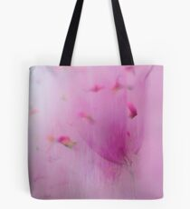 Watercolor Magnolia Tote Bag
