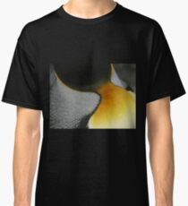 King Penguin Feathers Classic T-Shirt