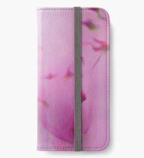 Watercolor Magnolia iPhone Wallet/Case/Skin