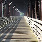 Under the Tressel by DebbieCHayes