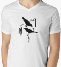 Warbler Brush T-Shirt