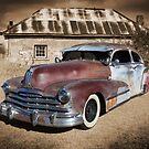 Pontiac by Keith Hawley