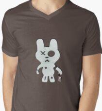 mugi murder Men's V-Neck T-Shirt