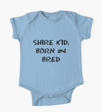 Shire Kid Kids Clothes