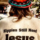 What Would Hippies Do? WWHD by Bob Larson