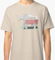 The Kombiphant Classic T-Shirt