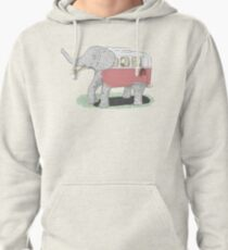 The Kombiphant Pullover Hoodie