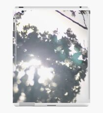 By The Light Of The Sun #2 iPad Case/Skin