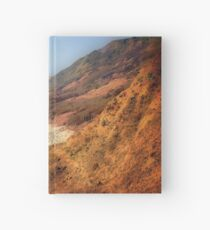 Westward Ho-Jurassic Coast Hardcover Journal